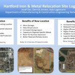 Relocation Site Logistics